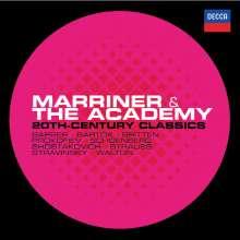 Academy St.Martin - 20th Century Classics, 10 CDs