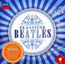 Classical Beatles, 2 CDs