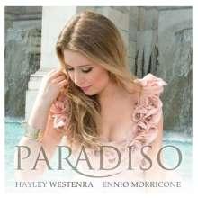 Hayley Westenra & Ennio Morricone: Paradiso, CD
