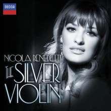 Nicola Benedetti - The Silver Violin, CD