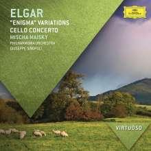 Edward Elgar (1857-1934): Enigma Variations op.36, CD