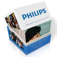 Philips - Original Jackets Collection, 55 CDs