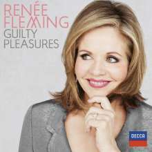 Renee Fleming - Guilty Pleasures, CD
