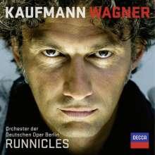 Jonas Kaufmann - Wagner, CD