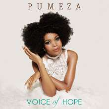 Pumeza Matshikiza - Voice of Hope, CD