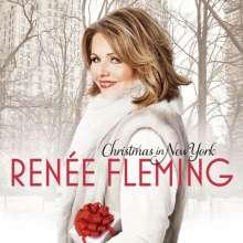 Renee Fleming - Christmas in New York, CD