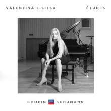 Valentina Lisitsa - Etudes, CD