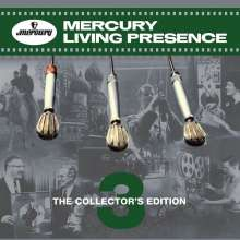 Mercury Living Presence - The Collector's Edition Vol.3, 53 CDs