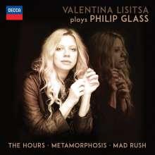 Philip Glass (geb. 1937): Valentina Lisitsa plays Philip Glass, 2 CDs