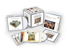 L'Oiseau Lyre - Medieval & Renaissance, 50 CDs