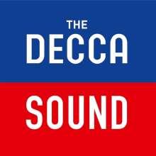 The Decca Sound (Limitierte 50 CD-Edition), 37 CDs
