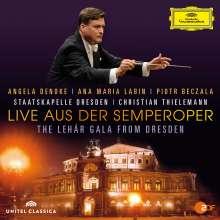Silvesterkonzert in Dresden 31.12.2011, CD