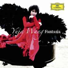 Yuja Wang - Fantasia, CD