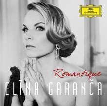 Elina Garanca - Romantique, CD