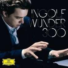 Ingolf Wunder - 300, CD