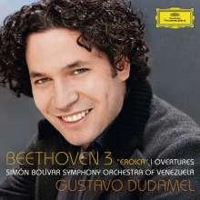 Ludwig van Beethoven (1770-1827): Symphonie Nr.3, CD