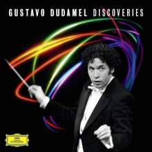 Gustavo Dudamel - Discoveries (Deluxe-Edition mit DVD), CD