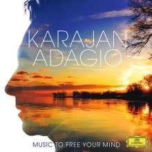 Herbert von Karajan - Adagio, 2 CDs
