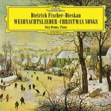 Dietrich Fischer-Dieskau - Weihnachtslieder, CD