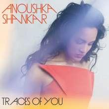 Anoushka Shankar (geb. 1981): Traces Of You, CD