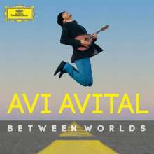 Avi Avital - Between Worlds, CD