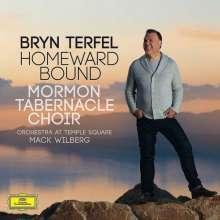 Bryn Terfel - Homeward Bound, CD