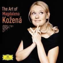 Magdalena Kozena - The Art of, 2 CDs