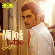 Milos Karadaglic - Latino Gold, 1 CD und 1 DVD