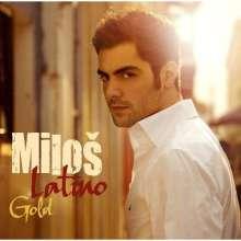 Milos Karadaglic: Latino (Gold), CD