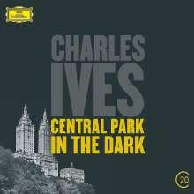 Charles Ives (1874-1954): Symphonie Nr.2, CD