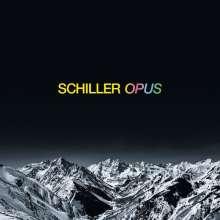 Schiller: Opus (Standard Edition), CD
