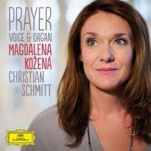 Magdalena Kozena - Prayer, CD