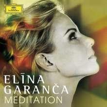 Elina Garanca - Meditation, CD