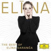 Elina - The Best of Elina Garanca, CD