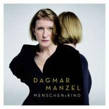 Friedrich Hollaender (1896-1976): Menschenskind - Dagmar Manzel singt Friedrich Hollaender, CD