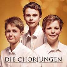 Die Chorjungen, CD