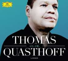 Thomas Quasthoff - It's me, 3 CDs