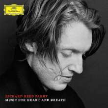 Richard Reed Parry (geb. 1977): Music for Heart and Breath, CD