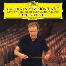 Ludwig van Beethoven (1770-1827): Symphonie Nr.7 (180g), LP