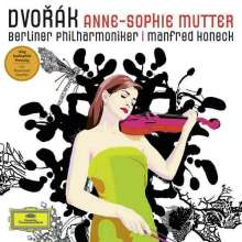 Anne-Sophie Mutter - Dvorak (180g), LP