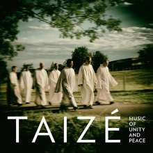 Taize - Music of Unity and Peace, CD