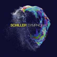 Schiller: Symphonia (Live At Gendarmenmarkt 2014), CD