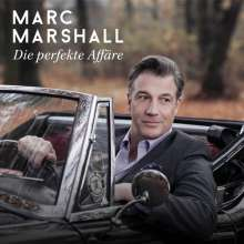Marc Marshall: Die perfekte Affäre, CD