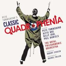 Pete Townshend: Classic Quadrophenia, CD