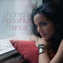 Anoushka Shankar (geb. 1981): Home, CD