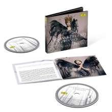 Anna Netrebko – Verismo (Limited-Deluxe-Version) (CD + DVD), CD