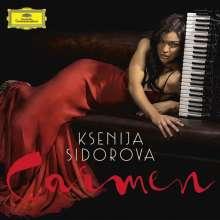 Ksenija Sidorova - Carmen, CD