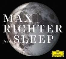 Max Richter (geb. 1966): from Sleep (180g), 2 LPs