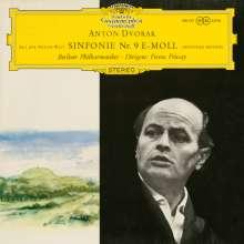 Antonin Dvorak (1841-1904): Symphonie Nr.9, LP