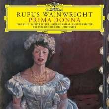Rufus Wainright (geb. 1973): Prima Donna, 2 CDs